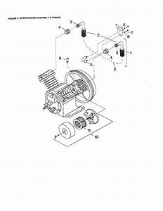 Ingersoll Rand 2340n3 Air Compressor Parts