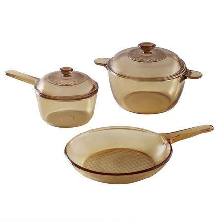 cookware specialty corningware