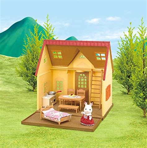 calico critters cozy cottage calico critter cozy cottage new