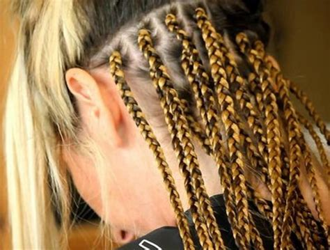 I Have A Question For White Girls With Braids Normal Haircuts Homosexual Skater Too Short Haircut Cat Cost Black Girls Princess Salon Coupons