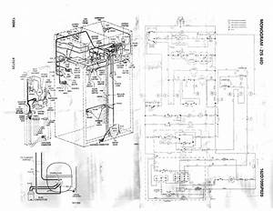 Ge Spacemaker Microwave Parts Diagram  U2013 Bestmicrowave