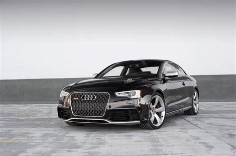 2018 Audi Rs5 Coupe Sport Edition Full Desktop Backgrounds