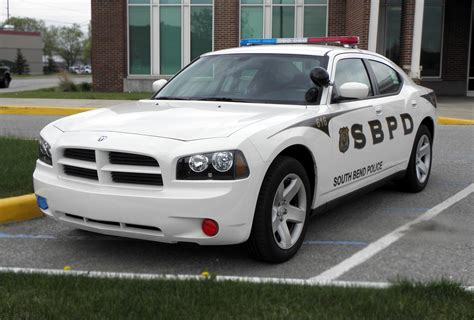 The Official Blog Of The South Bend Police Dept