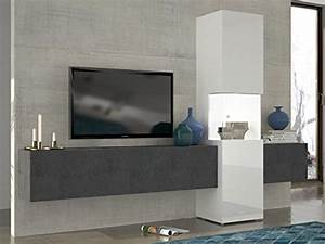 Tv Möbel Hängend : wohnw nde und weitere m bel f r wohnzimmer online kaufen bei m bel garten ~ Sanjose-hotels-ca.com Haus und Dekorationen