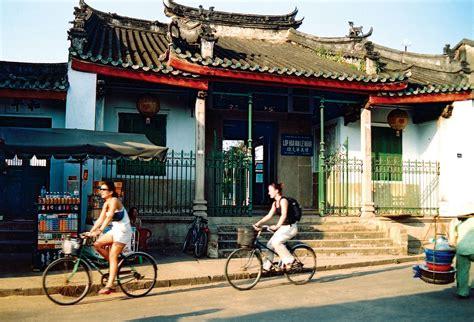 Phoebettmh Travel (vietnam)  Hoi An  Oozing Charm And