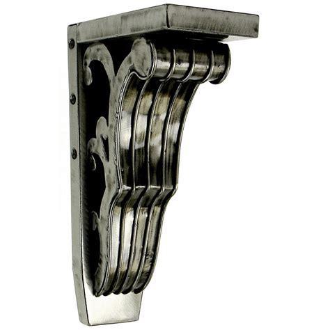 Steel Corbel by Item Jcor10