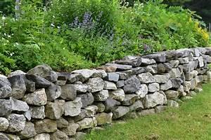 Beeteinfassung Stein Selber Machen : steinwand im garten selber machen die m glichkeiten ~ Markanthonyermac.com Haus und Dekorationen