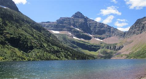 glacier national park backbone   world san diego