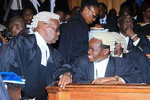 Lawyers fight for space in cramped Supreme Court - Nairobi ...
