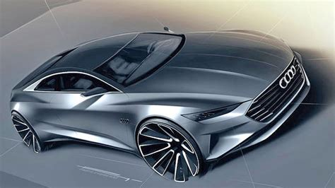Actual electric driving range will vary and depend on several factors including driving and charging habits, accessory use, temperature and topography, battery age, load, and vehicle condition. Audi A9 e-tron Wants to Kill Tesla by 2020 - Luxury4Play.com