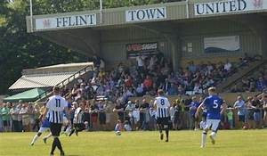 Flint Town United Return To Top Tier Of Welsh Football For First Time Since 1998