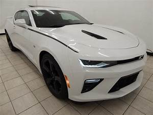 White Chevrolet Camaro Used Cars in Albany - Mitula Cars
