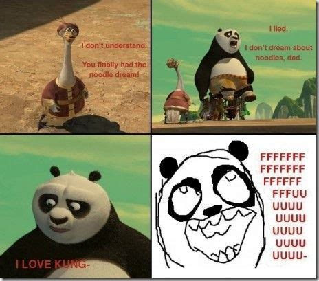 Meme Kung Fu - kung fu panda meme is making me laugh lol