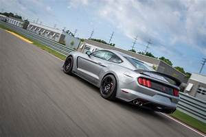 Ford Axes The Shelby GT350 And GT350R, But It's Not All Bad News - The Fast Lane Car