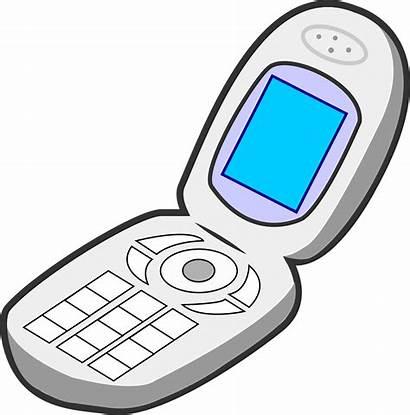 Flip Phones Impaired