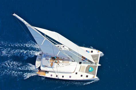 NOVA, Lagoon 620 Istion Sailing Greece