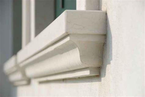 pietra per davanzali originepietra il progetto in marmo o pietra su misura per