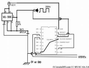 555 Sine Wave Generator