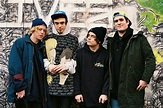 Profile: JAWS - the new indie rock band on the block ...