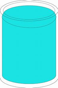 Water Gl Clipart - Clipart For Work