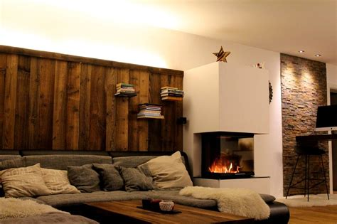 wandverkleidung wohnzimmer kundenprojekte brenners altholz wandverkleidung holz