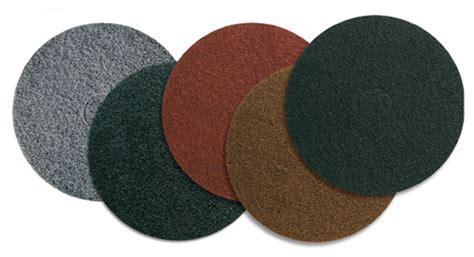 Floor Scrubber Pads Colors by Floor Buffer Pad Colors Carpet Vidalondon