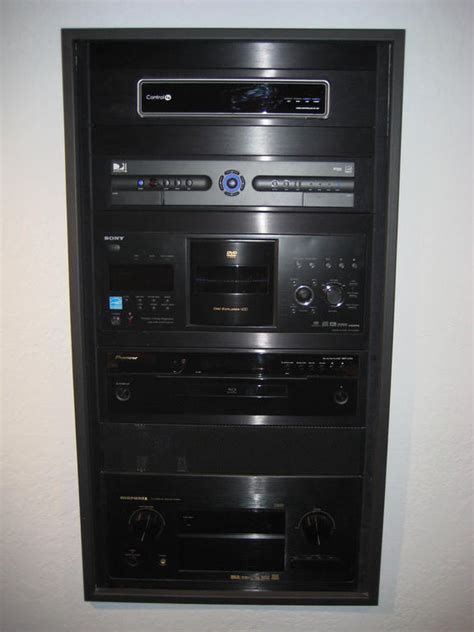 media closet size avs forum home theater discussions