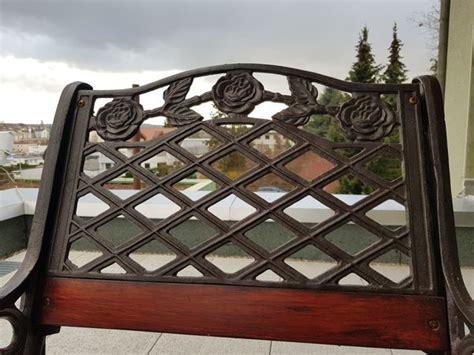 gartenmöbel backnang hochwertige guss gartenm 246 bel zu verkaufen in backnang