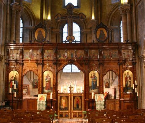 saint julien le pauvre diocese de paris