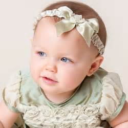 handmade headbands baby girl headband olive flower headband exquisite