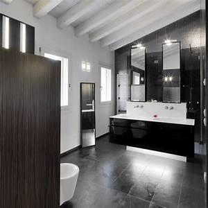 Salle De Bain Sans Fenetre : clairage salle de bain sans fenetre ~ Melissatoandfro.com Idées de Décoration