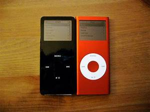 Apple says 1st-gen iPod Nano has overheating issue, offers ...
