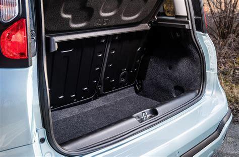 fiat panda cross hybrid  review autocar