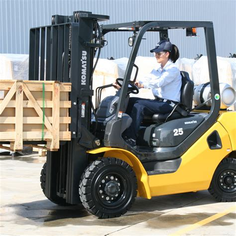 Liftmasters' General Guidelines To Osha Forklift Operator