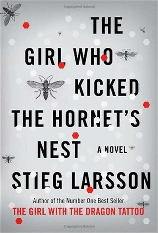 girl  kicked  hornets nest  stieg larsson