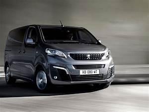 Peugeot Traveller : peugeot traveller 2018 debuta ~ Gottalentnigeria.com Avis de Voitures