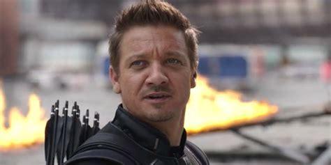 Avengers Endgame Where Hawkeye Business Insider