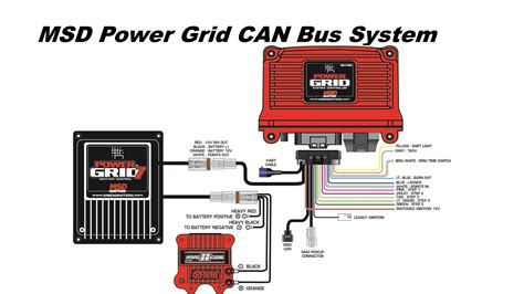 Msd Promag Wiring Diagram by Msd Promag Wiring Diagram Wiring Diagrams