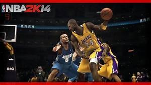 NBA 2K GAMES