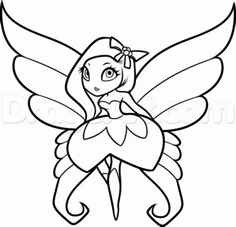 draw  sugarplum fairy step  step christmas