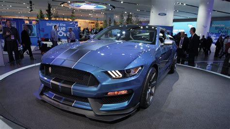 Shelby Gt350 And Gt350r Pricing Leaked
