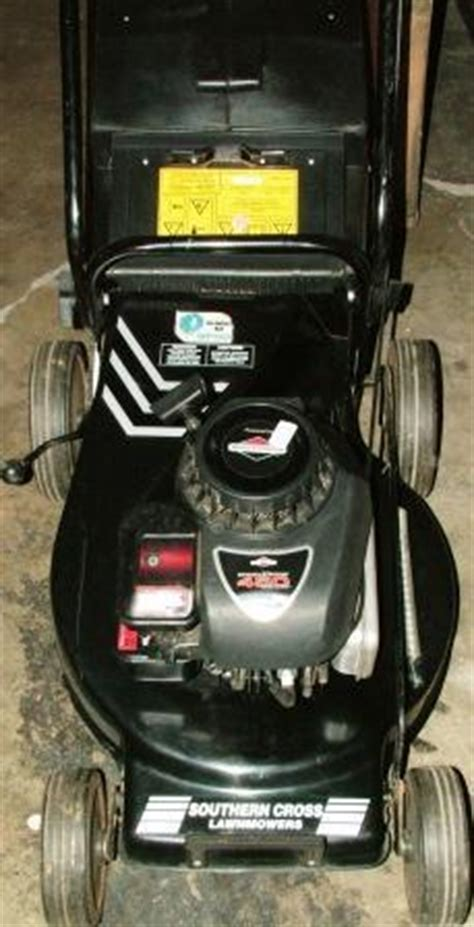 briggs stratton 450 series 148cc petrol briggs and stratton 450 series 148cc was sold for