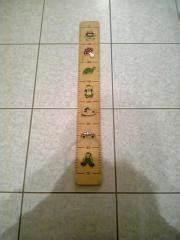 Holz Messlatte Kinder : messlatte verkaufe kinder baby spielzeug g nstige ~ Lizthompson.info Haus und Dekorationen