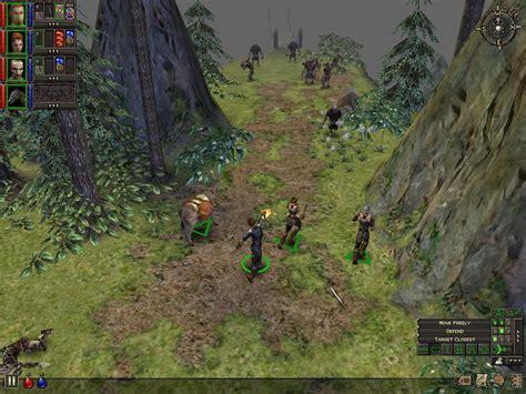 siege eames activewin dungeon siege preview build screenshots