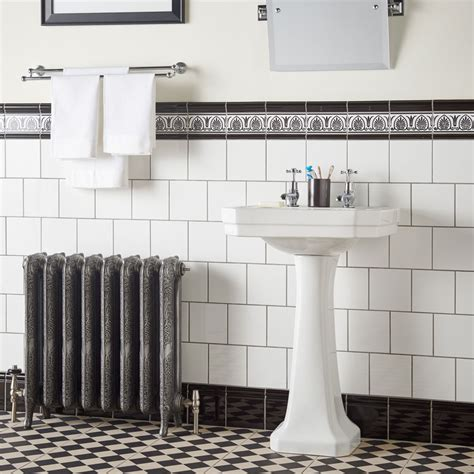 Badezimmer Fliesen Klassisch by Traditional Classic Bathroom Tile Ideas