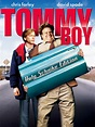 Tommy Boy Movie Trailer and Videos | TVGuide.com