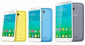 Alcatel OneTouch Pop S3, Pop S7, Pop S9 LTE smartphones ...
