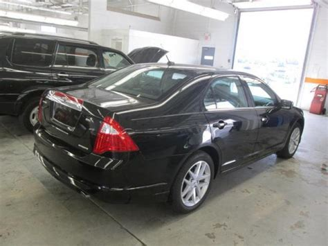 ford fusion sel    sale