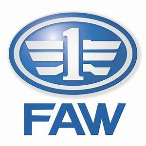FAW Symbol -Logo Brands For Free HD 3D