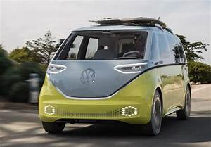 2021 VW Microbus Release Date, Redesign, Price, Interior